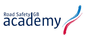 The Road Safety GB Academy Logo