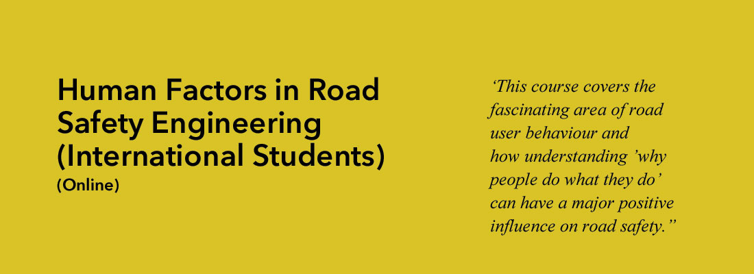 Human Factors in RS Engineering